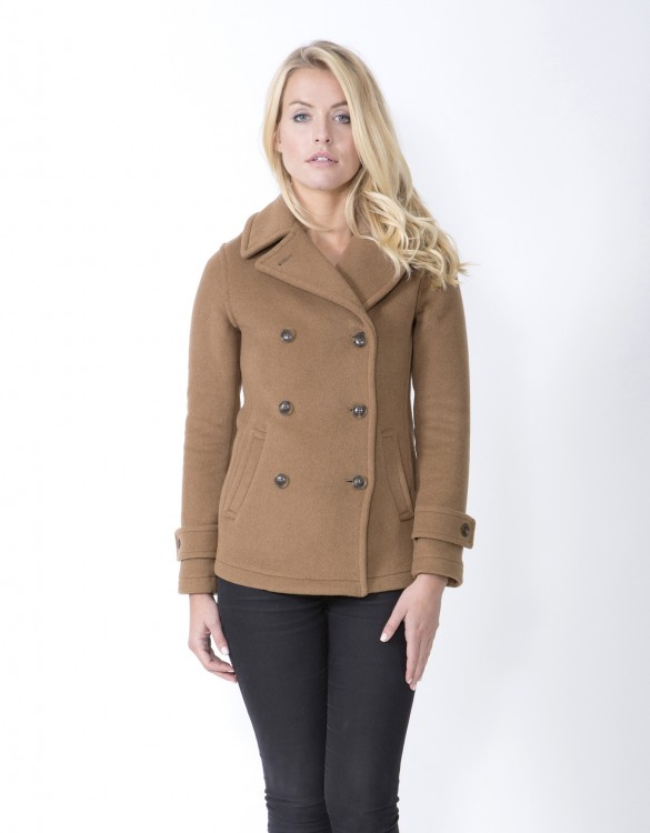 Camel-Ladies-Peacoat-Lisa-Welt-Front