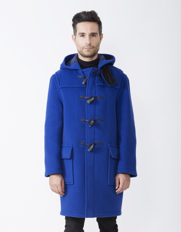 Royal-Mens-Duffle-Coat-Martin-Front