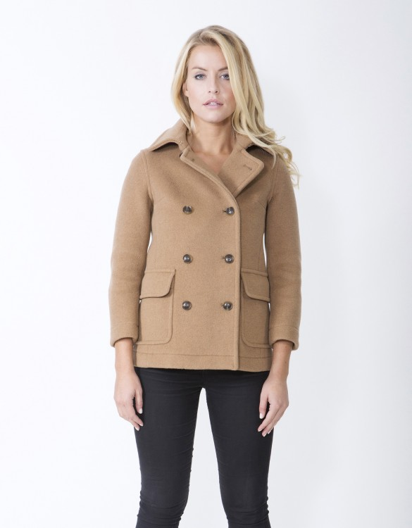 Find a classic misses or plus-size peacoat, belted trench coat, swing coats, puffer coats, long coats for women or even trendy fleece cape coats. Whatever your weather requirements and style preferences, we have something for you.