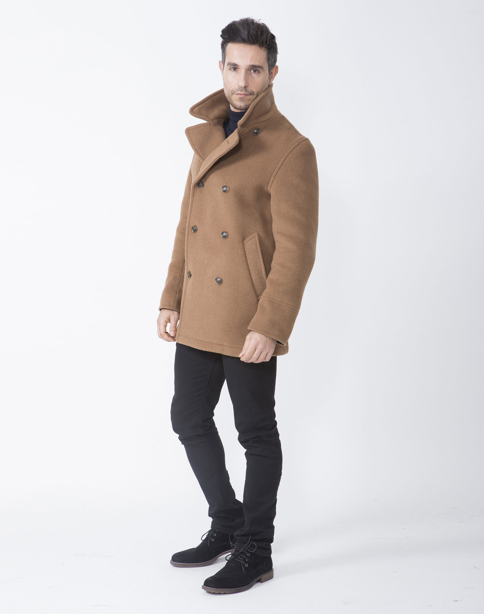 Find great deals on eBay for Mens Camel Peacoat in Men's Coats And Jackets. Shop with confidence. Find great deals on eBay for Mens Camel Peacoat in Men's Coats And Jackets. Brand new with tags very nice ciproprescription.ga brown color. $ NWT Michael Kors Mens Wool Blend Double Breasted Peacoat Camel Sz M / XXL. $ Buy It Now.