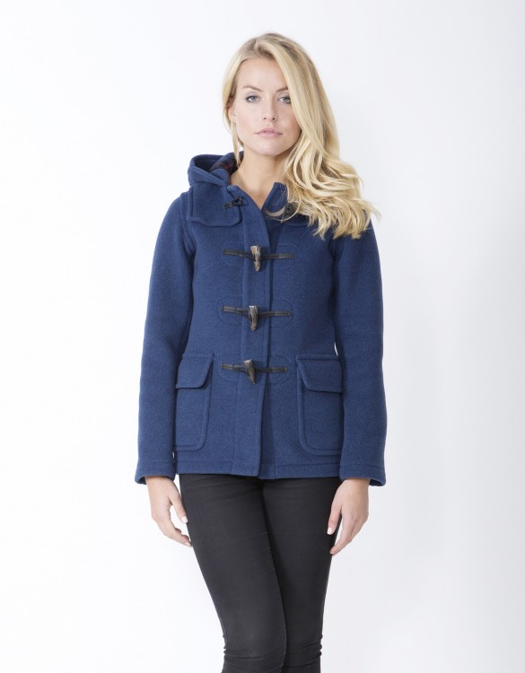 Indigo-Ladies-Duffle-Coat-Martina-Front