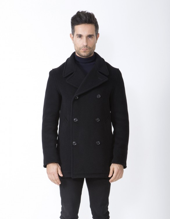 Mens Pea Coat | Gommap Blog