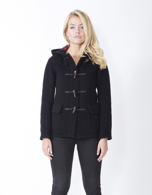 Navy-Ladies-Duffle-Coat-Martina-Front