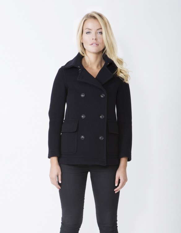 Navy-RS-Ladies-Peacoat-M7-Front