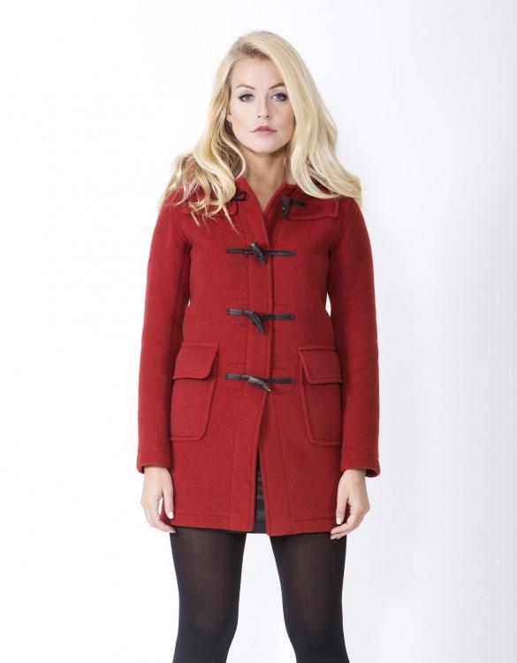 Shop Women&39s Ladies British Duffle &amp Pea Coats | London Tradition