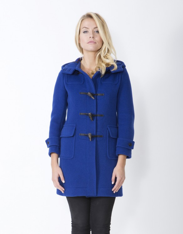 Royal-Ladies-Duffle-Coat-M8-Front