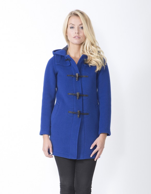 Royal-Ladies-Duffle-Coat-Martina-Long-Welt-Front
