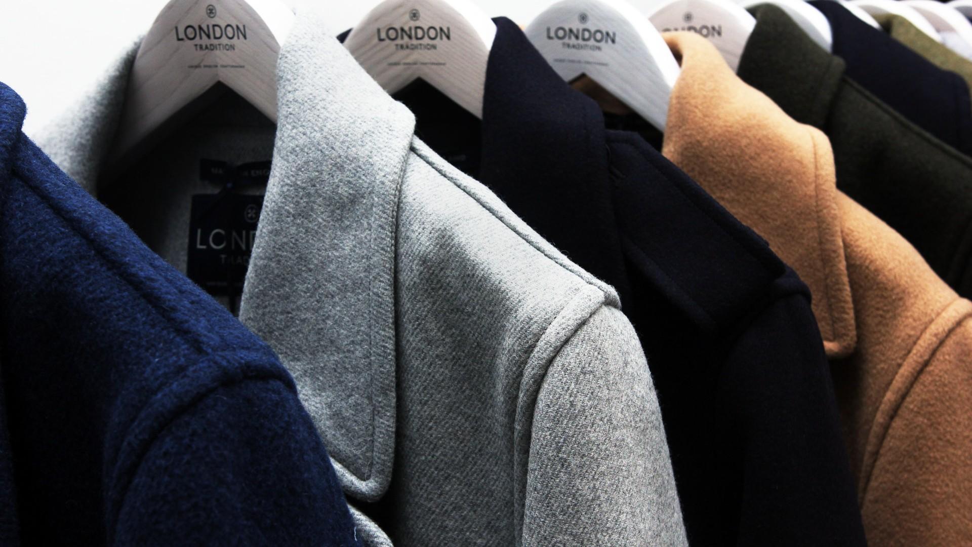 Tailoring Bespoke Services