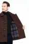 London-Tradition-Lenny-Mens-Duffle-Coat-Russet-I
