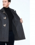 London-Tradition-Edward-Mens-Duffle-Coat-Pearl-Slate-Grey-I