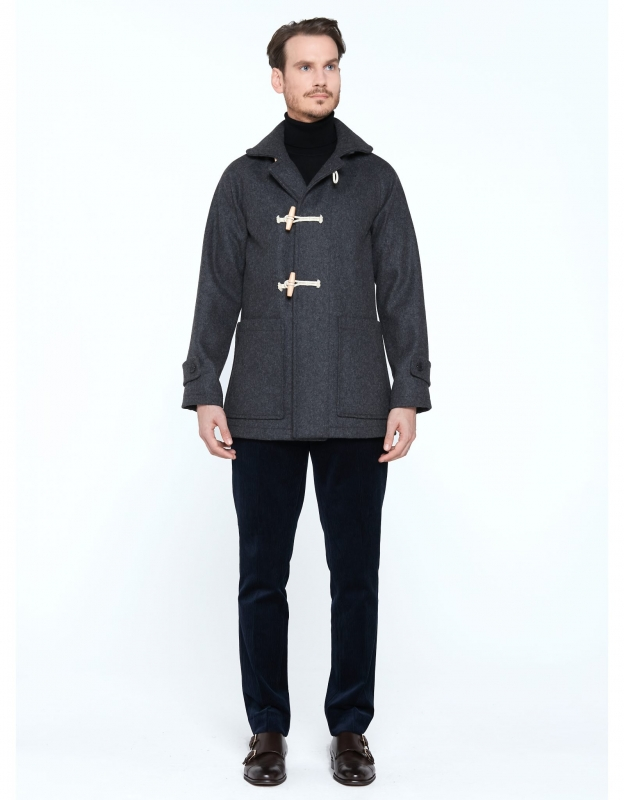 Edward Sailor Coat