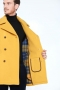 London-Tradition-Scott-Mens-Pea-Coat-Yellow-I