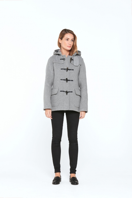 Martina Duffle Coat