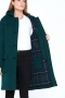 London-Tradition-Emily-Ladies-Duffle-Coat-British-Racing-Green-I