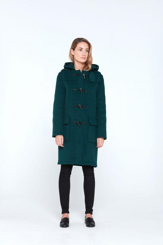 Emily Duffle Coat