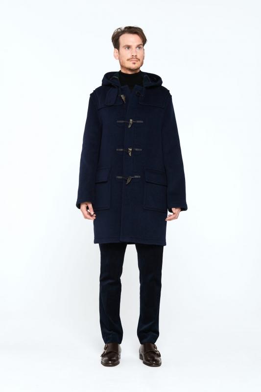 Martin Duffle Coat