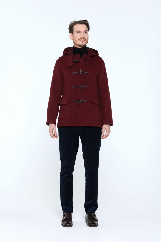 Martin SLM Duffle Coat