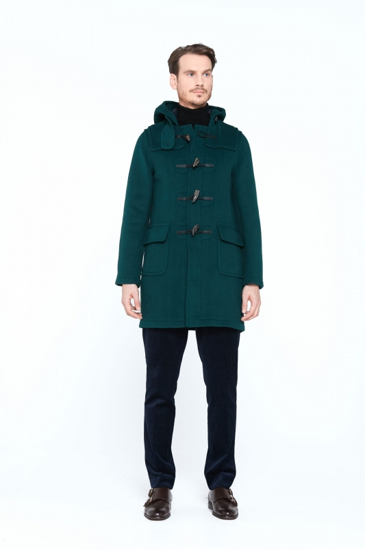 Martin SLM Long Duffle Coat